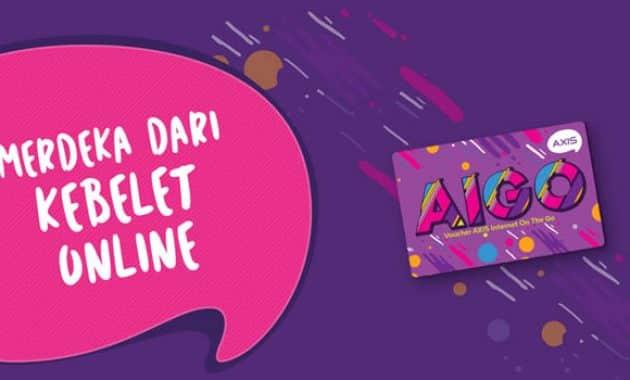 AXIS-AIGO