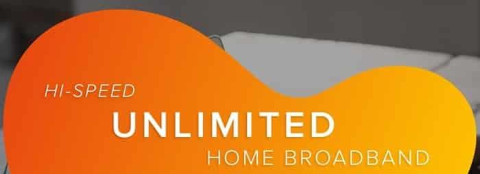 Biznet Home Combo 2