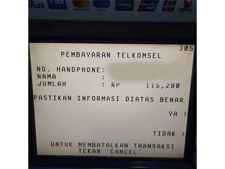 Cara-Bayar-Tagihan-Kartu-Halo-Lewat-ATM