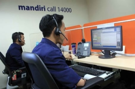 Cara Kontak Cs Bank Mandiri Termurah Via Mandiri Call Center Email Sosmed