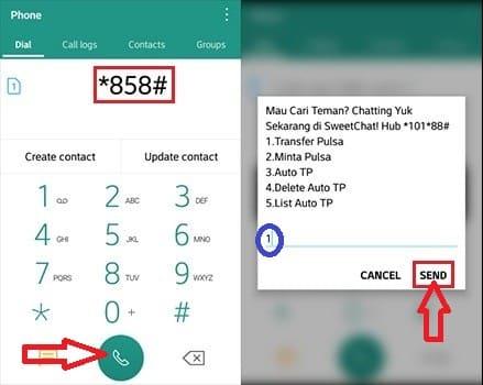 Transfer-Pulsa-Telkomsel-Melalui-Dial-Telepon