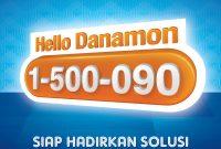 Halo Danamon