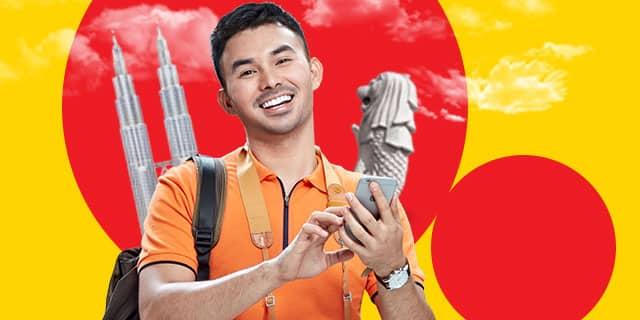 Indosat Roaming Singapura