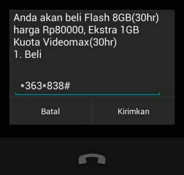Kode-Telkomsel-Murah