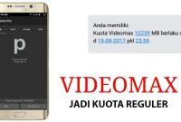 Kuota-Videomax