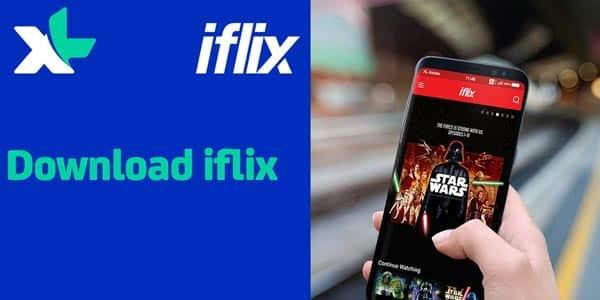 Kuota-Iflix-XL