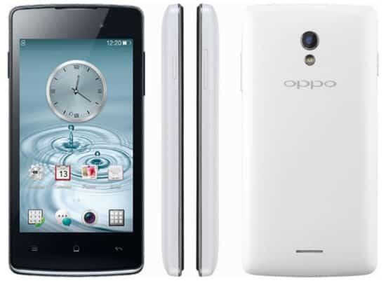 Firmware-Oppo-R1001