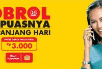 Paket Obrol Indosat