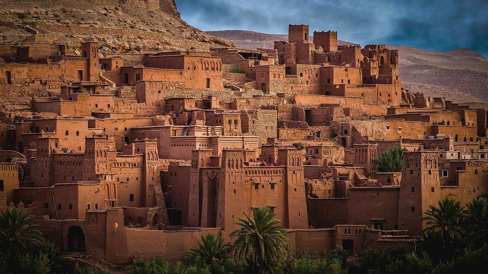 Paket Roaming Arab Saudi