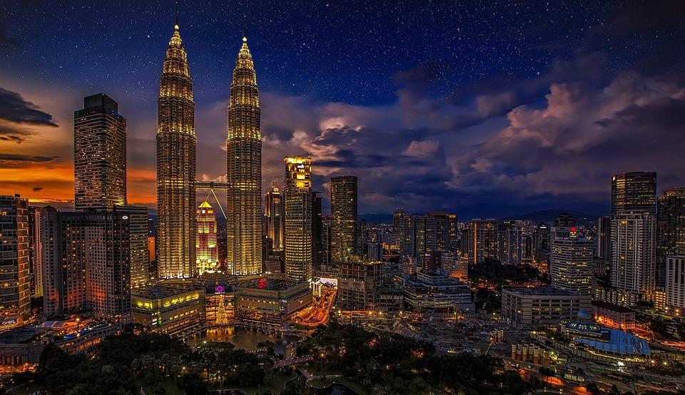 Paket Roaming Malaysia