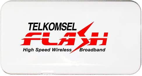 Paket Telkomsel Flash