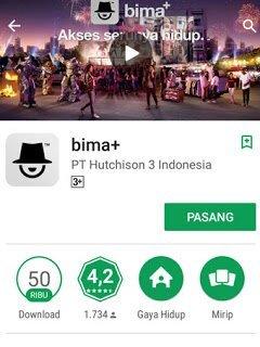 bima 3