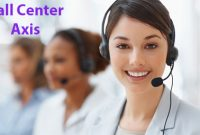 call center axis