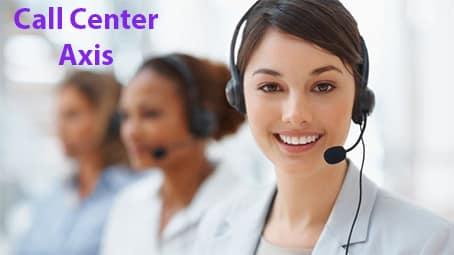 call center axis
