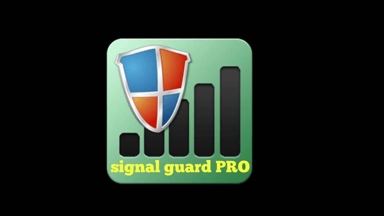 sinyal guard pro