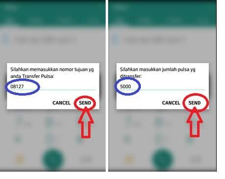 Cara-Transfer-Pulsa-Telkomsel-Melalui-Dial-Telepon