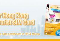 HongKong SIM Card