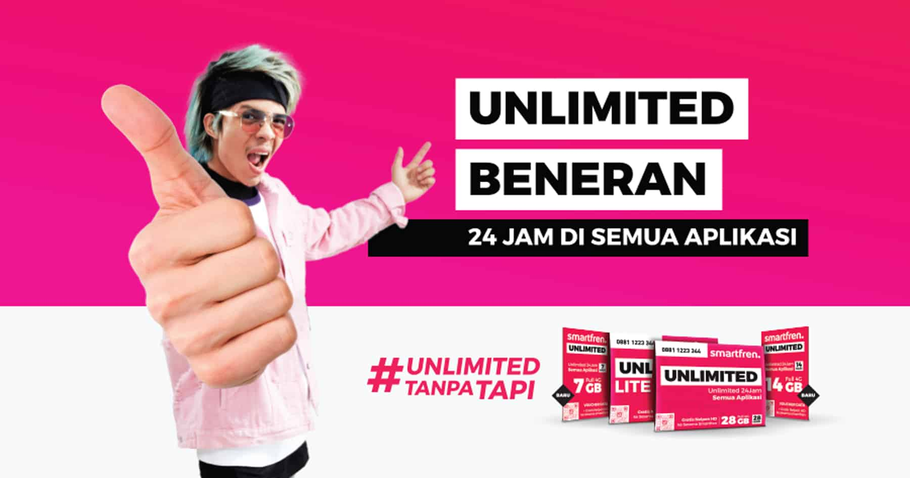 APN-Smartfren-Unlimited