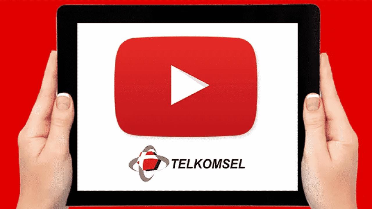 APN-Telkomsel-Untuk-Streaming-Youtube