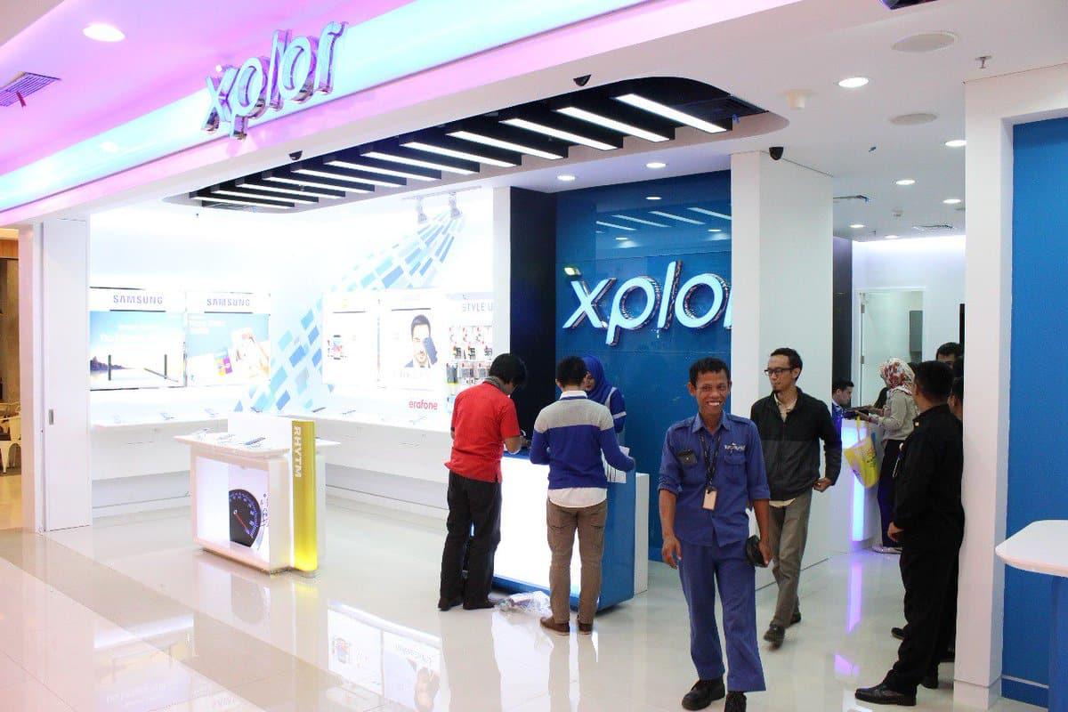 Alamat-Gerai-XL-Center-di-Bengkulu
