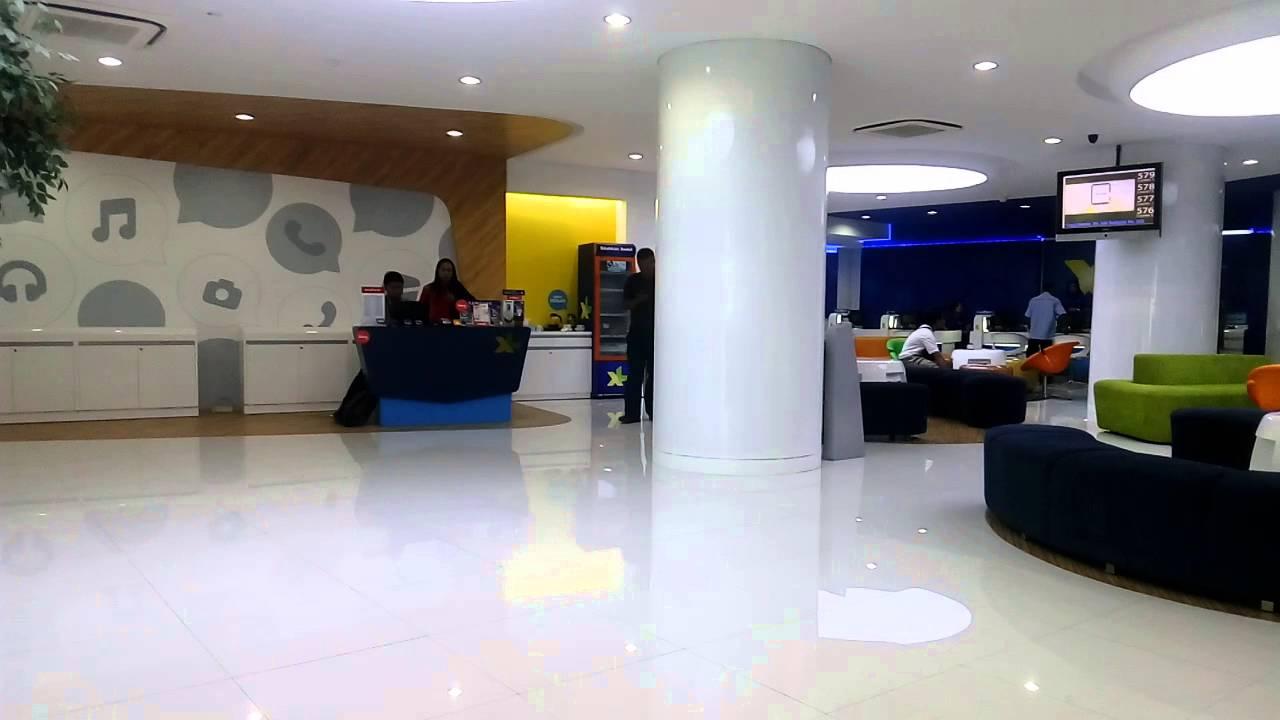 Alamat-Gerai-XL-Center-di-Jawa-Tengah-dan-DIY