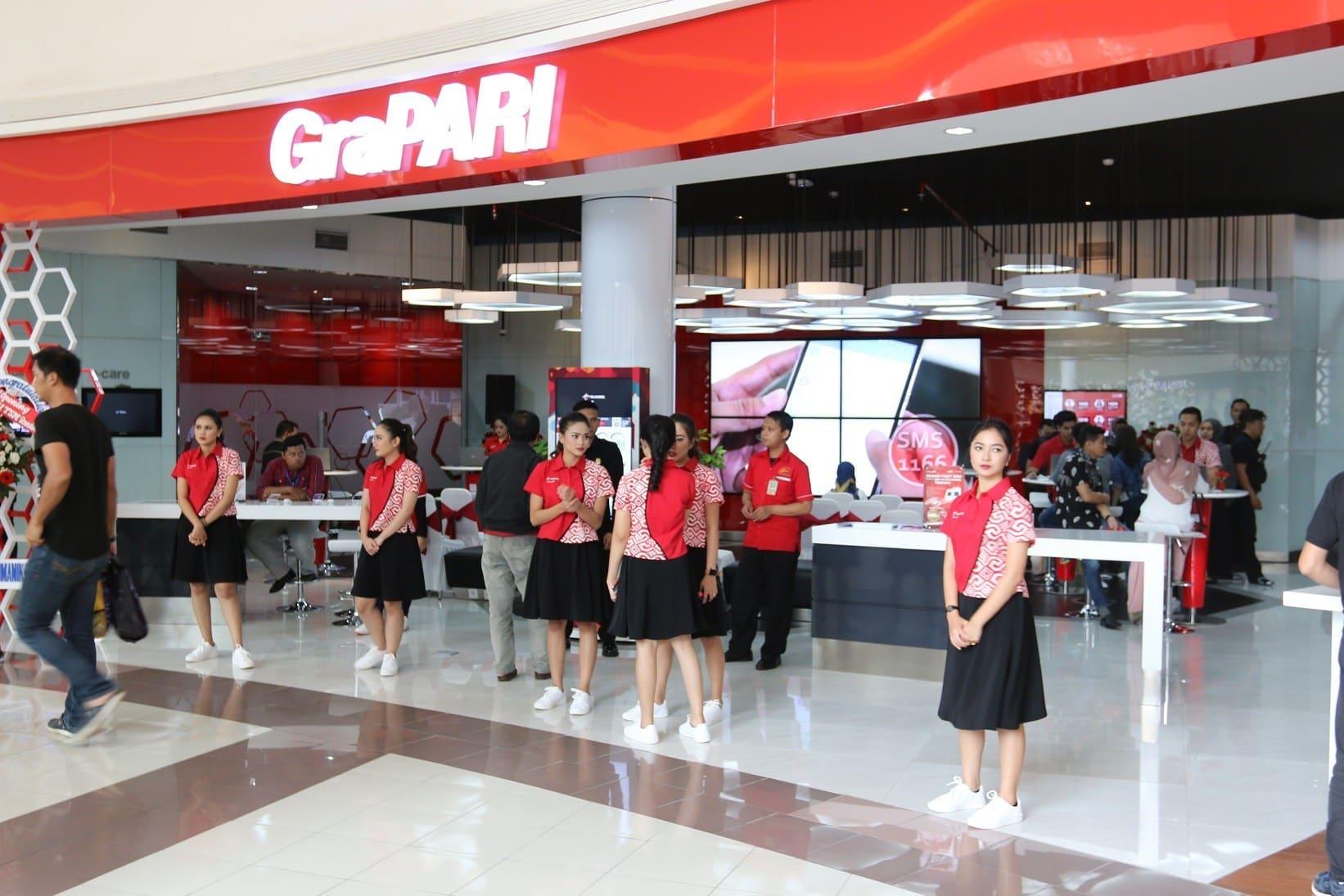 Gerai-Telkomsel-di-Bandung