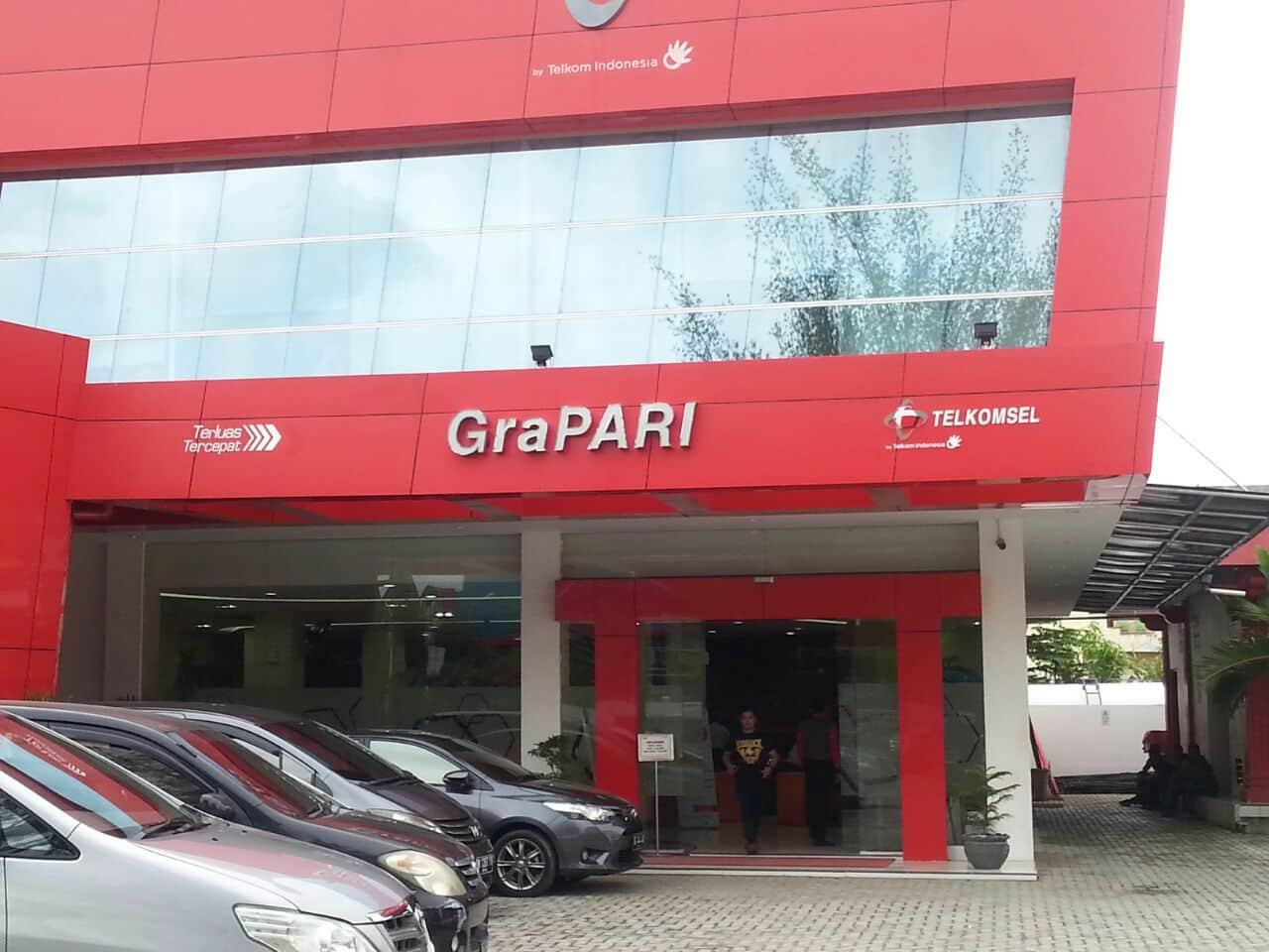 Gerai-Telkomsel-di-Jakarta-Barat