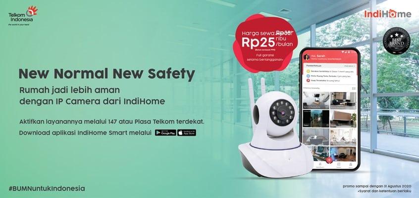 Harga-Paket-IndiHome-CCTV-Smart-Camera