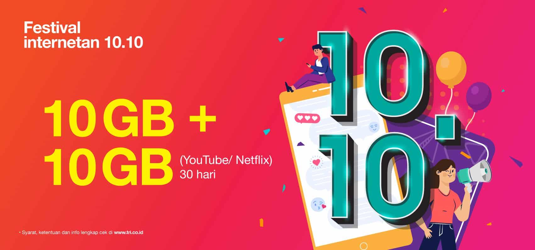 Harga-Paket-Netflix-Tri