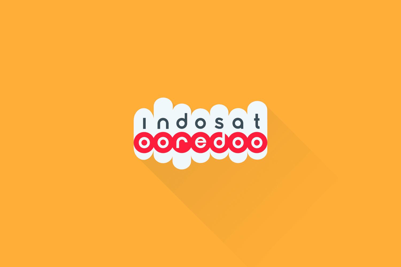 Indosat-Bawaan-Default
