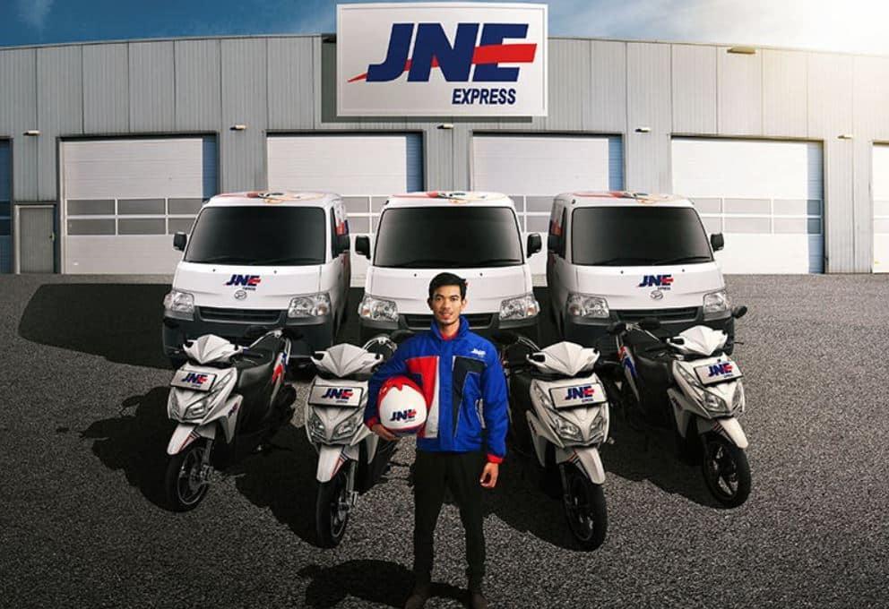 JNE-Express
