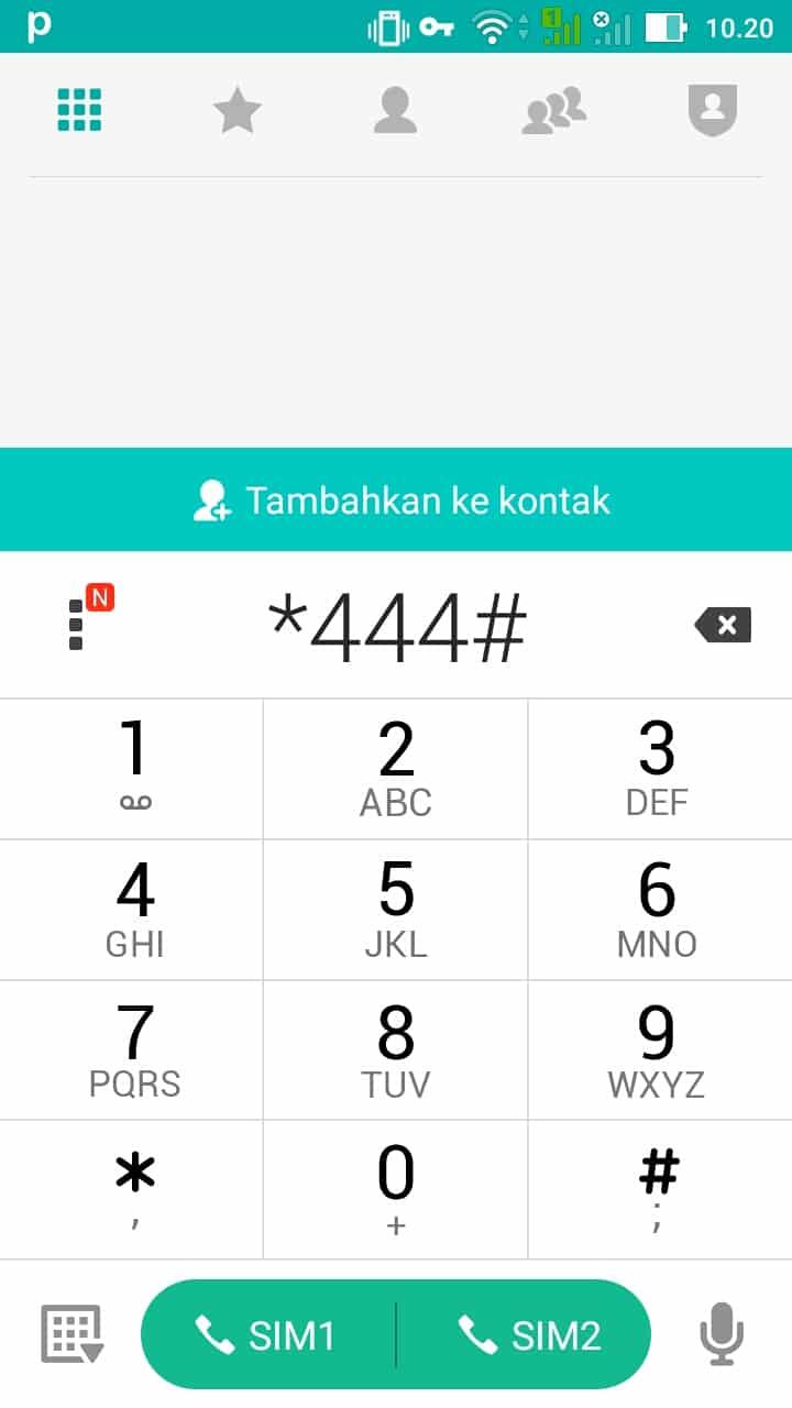 Kemudian-ketikkan-nomor-ataupun-kode-4444