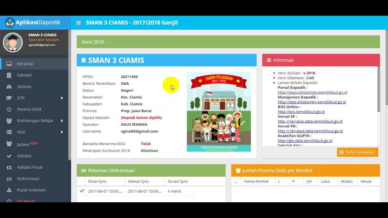 Mendaftarkan-Ke-Lama-Resmi-Website-Kemendikbud