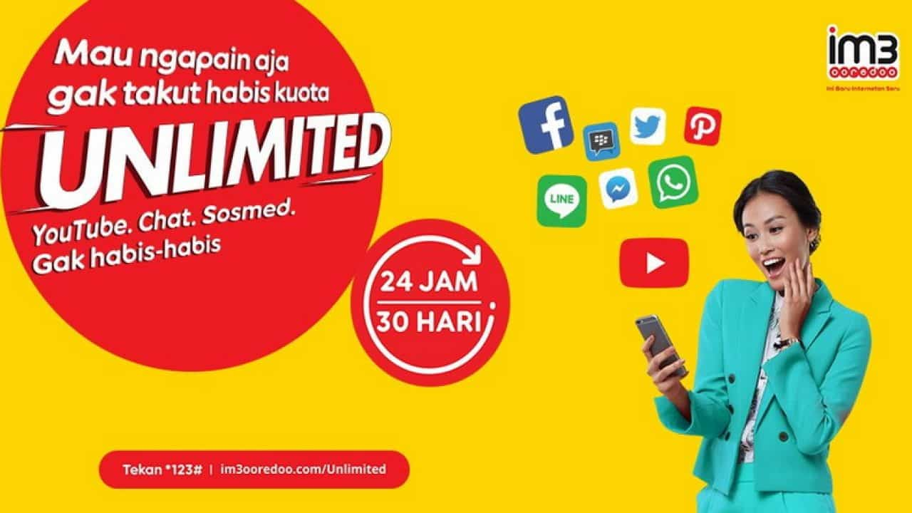 Paket-Data-Unlimited-Sosmed