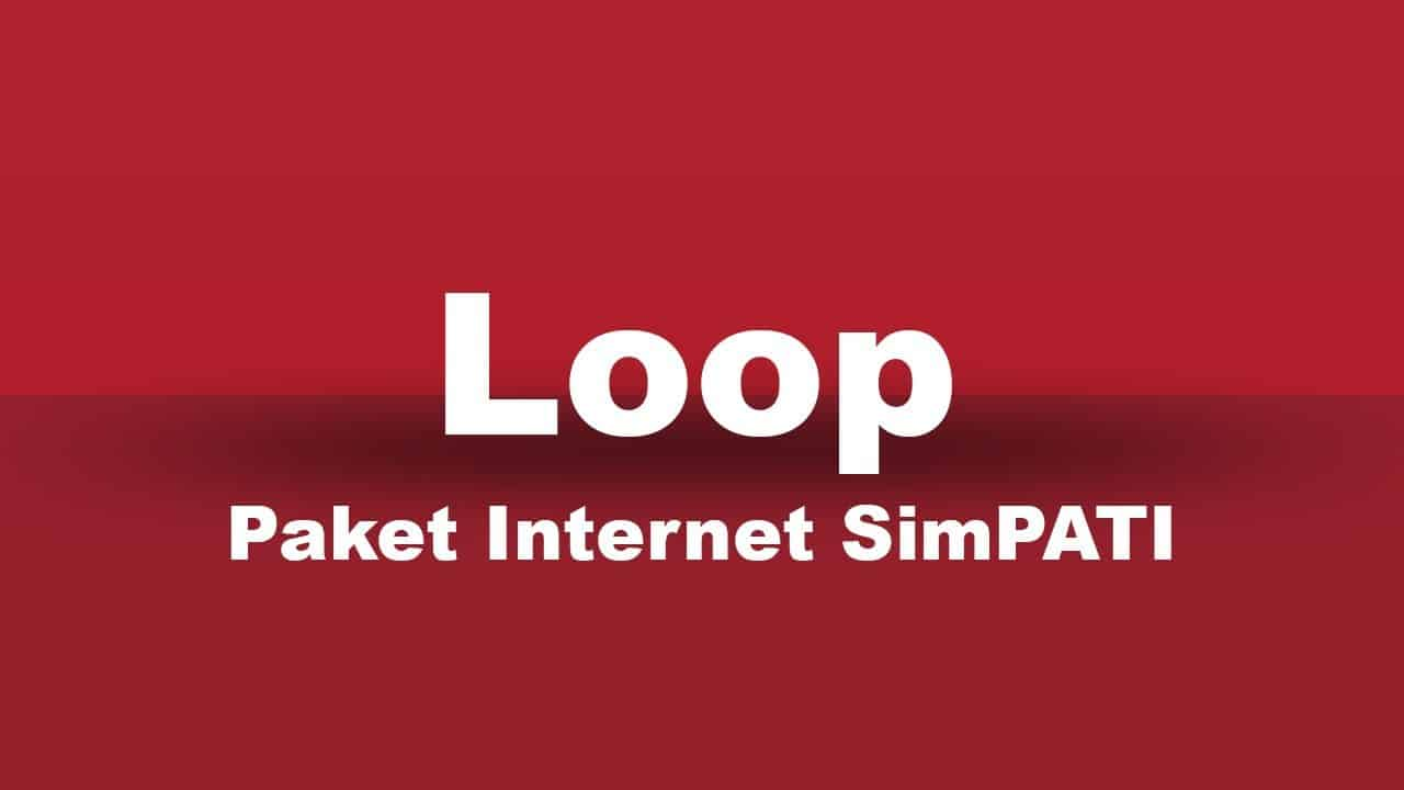 Paket-Flash-Harian-dari-Loop