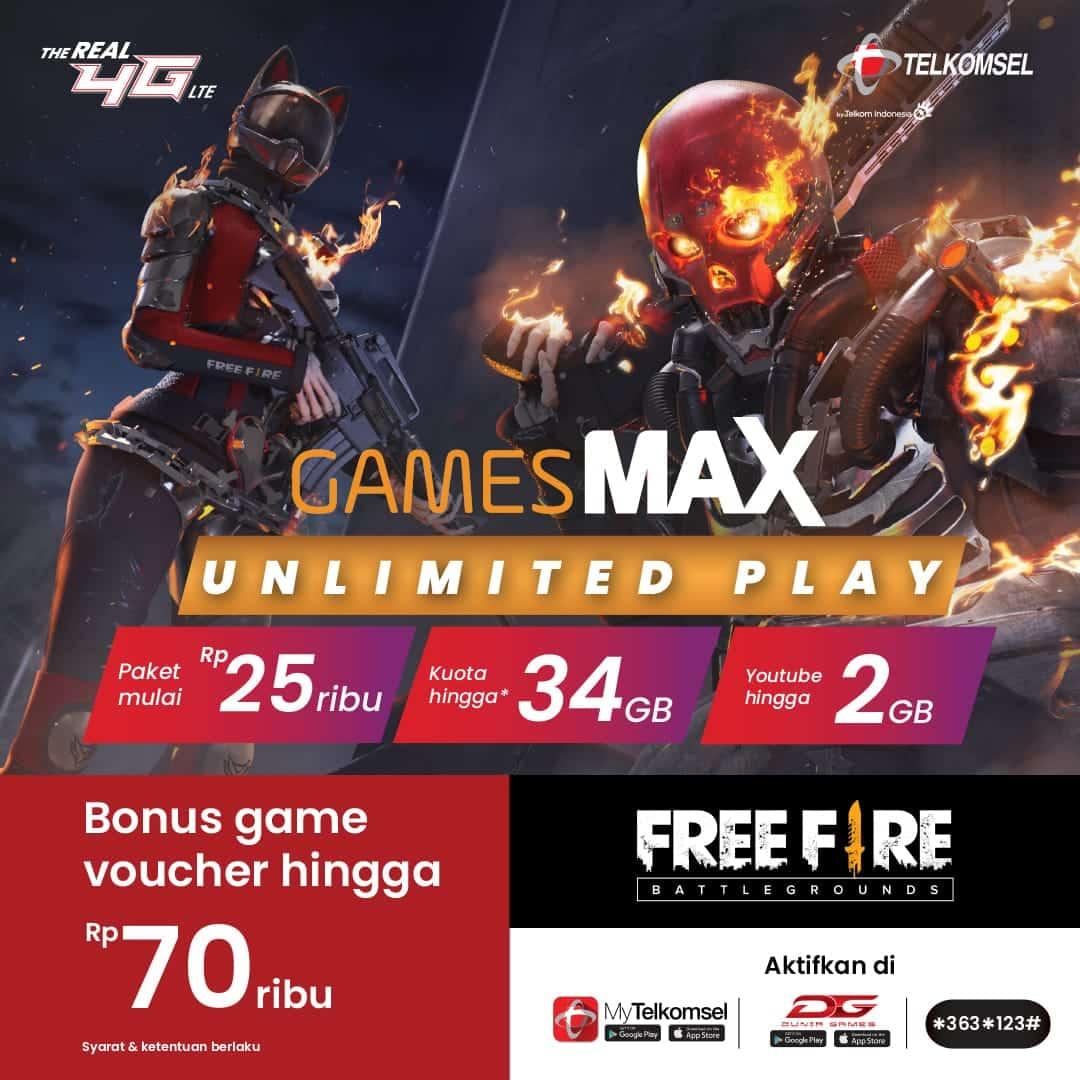 Paket-GamesMax-Silver