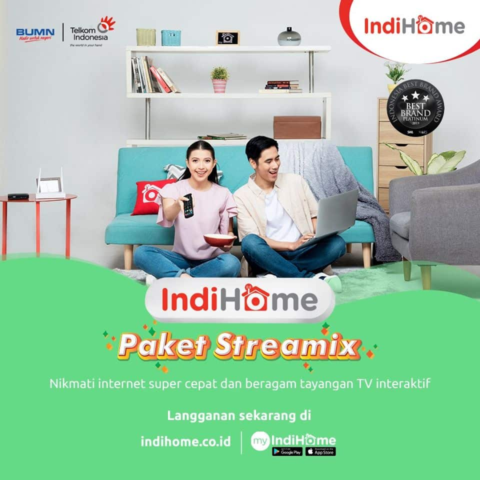 Paket-Internet-Indihome-Streamix