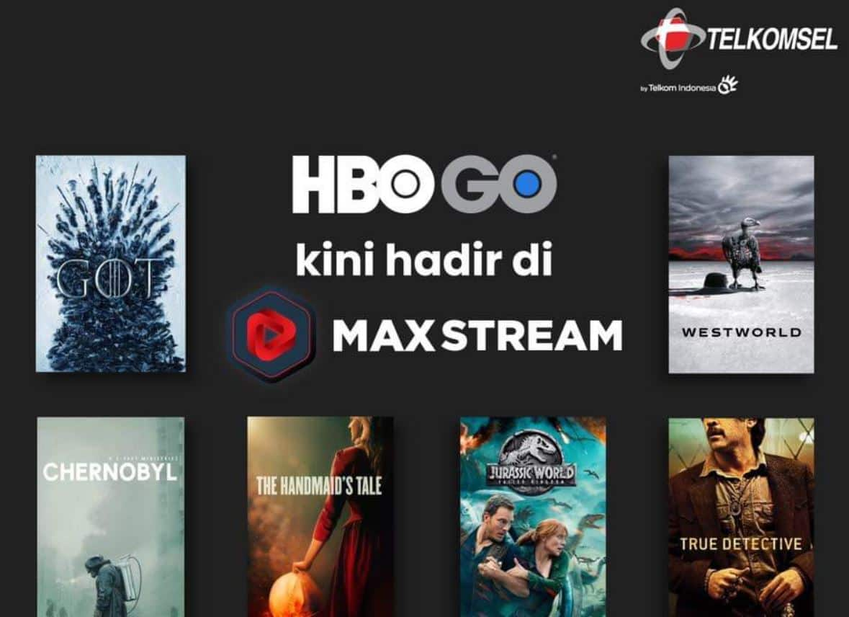 Paket-MaxStream-HBO-GO