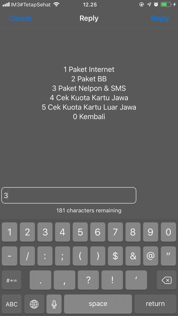 Pilih-nomor-3-yaitu-paket-nelpon-dan-SMS-kemudian-kirim-lagi