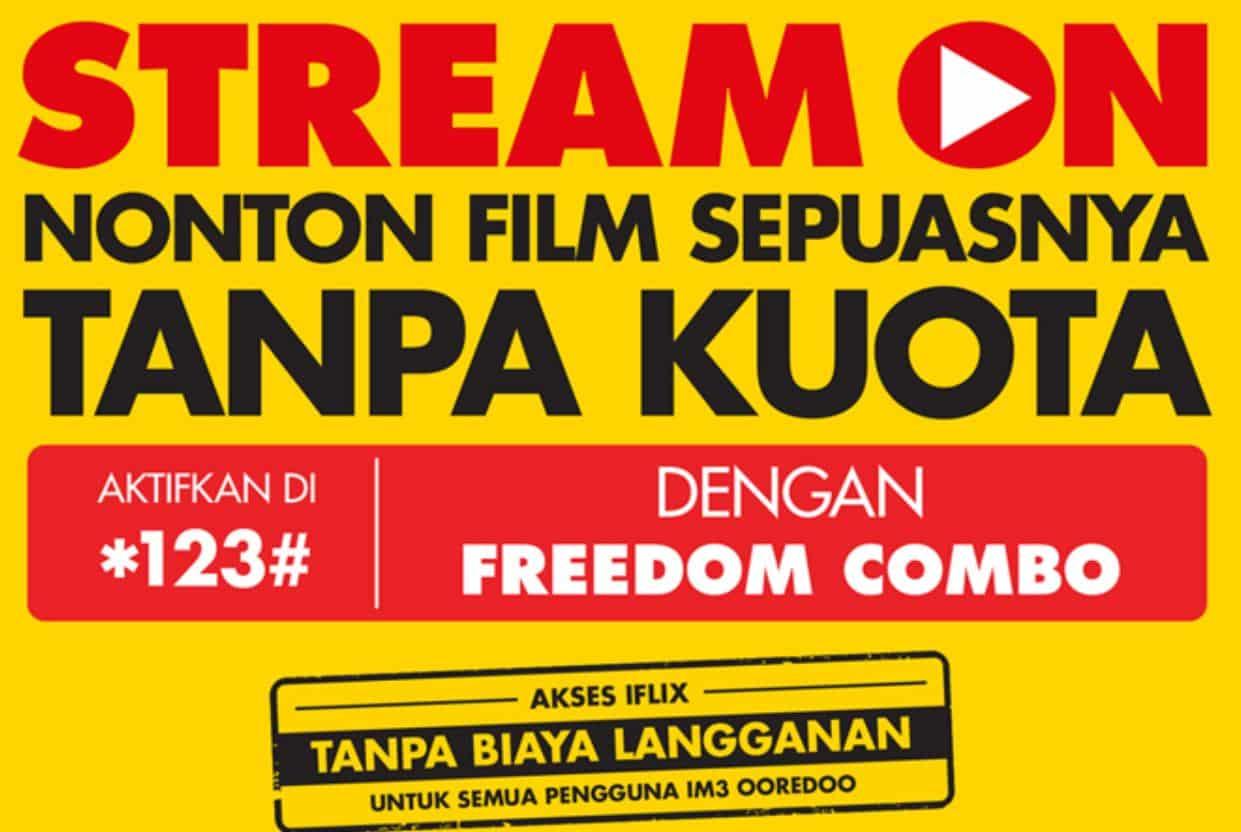 Mengenal-Stream-On-Indosat