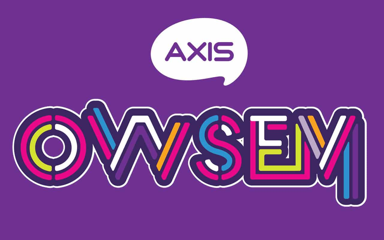 Paket-Axis-Owsem