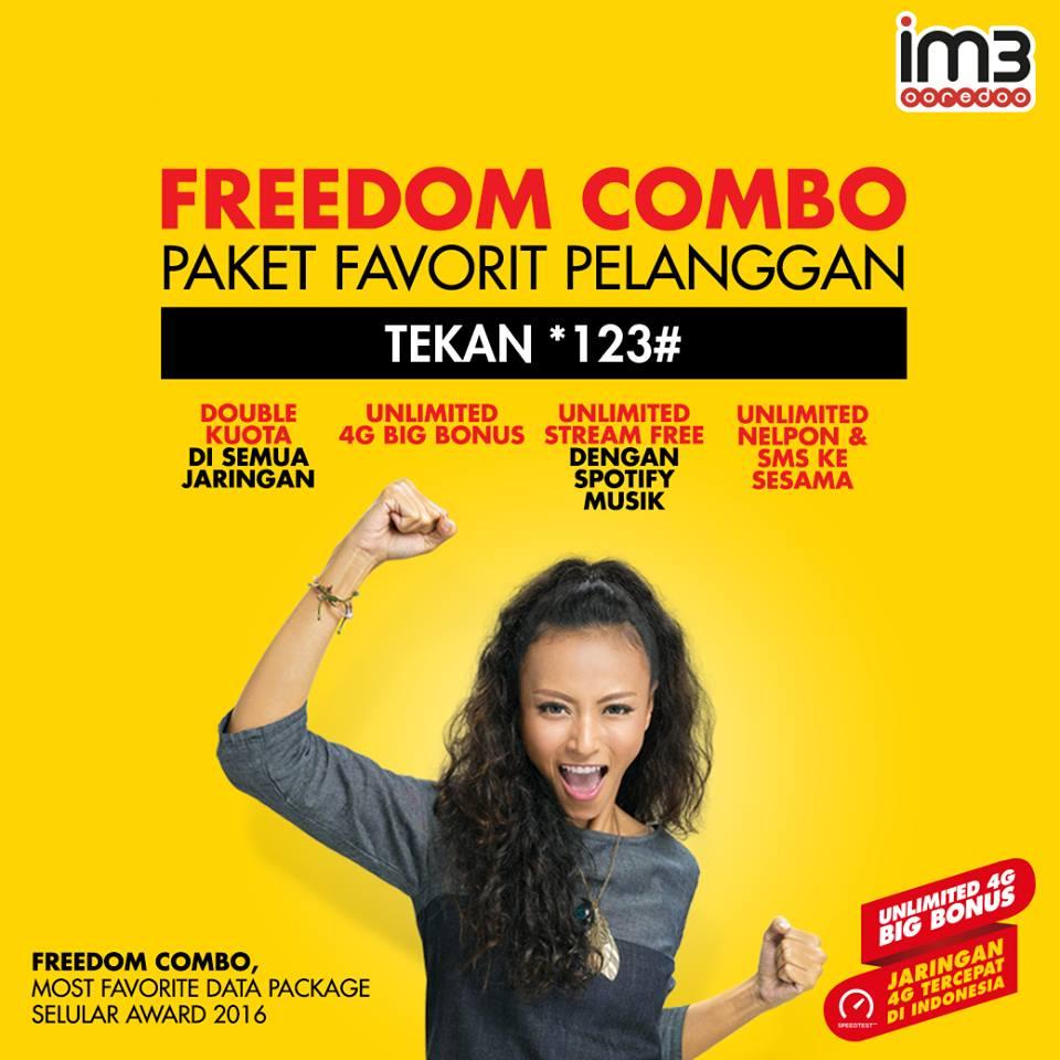 Paket-Freedom-Combo