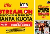 Stream-On-Fitur-Paket-Iflix-Indosat-Tanpa-Biaya-Tambahan