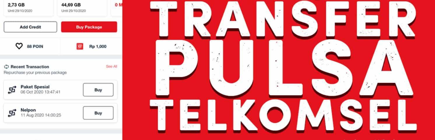 Syarat-Bagi-Pulsa-Telkomsel