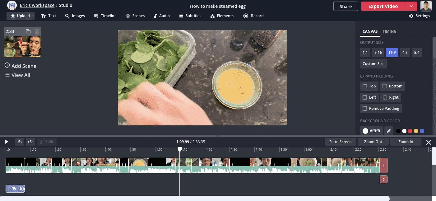 Editor-video-online